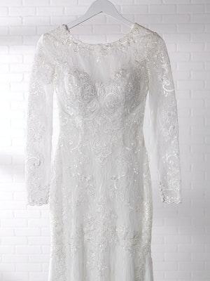 Maggie Sottero Wedding Dress Jordana 20MS213 Color1