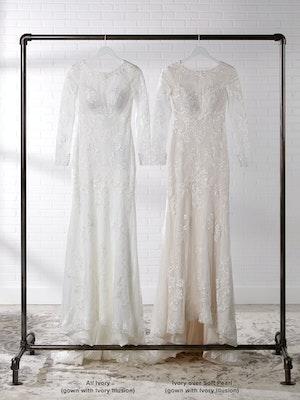 Maggie Sottero Wedding Dress Jordana 20MS213 Color3