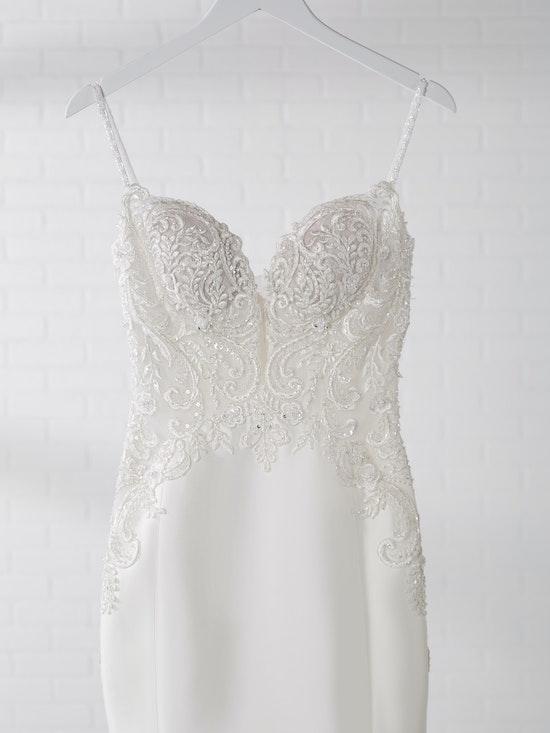 Maggie Sottero Wedding Dress Juanita 20MS268 Color2