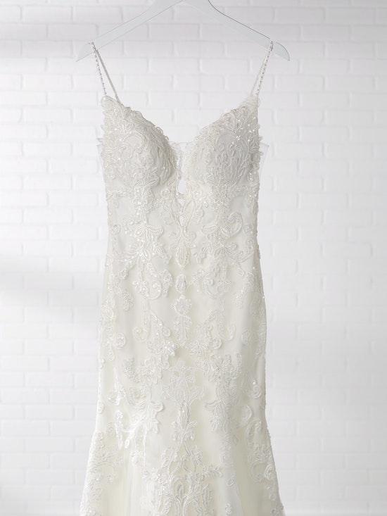 Maggie Sottero Wedding Dress Lucretia 20MC197 Color1