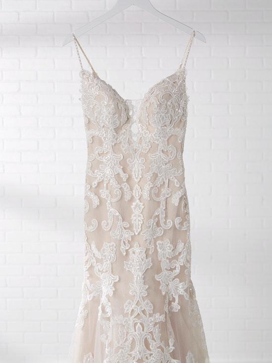 Maggie Sottero Wedding Dress Lucretia 20MC197 Color2