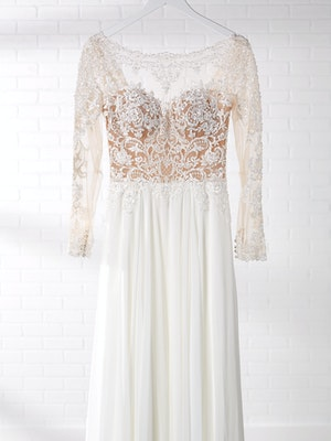 Maggie Sottero Wedding Dress Madilyn 20MS236 Color1