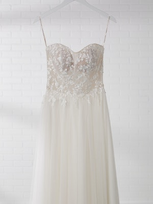 Maggie Sottero Wedding Dress Marlee 20MS321 Color1