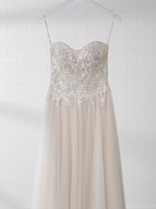 Maggie Sottero Wedding Dress Marlee 20MS321 Color2