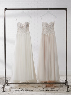 Maggie Sottero Wedding Dress Marlee 20MS321 Color3