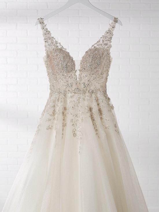 Maggie Sottero Wedding Dress Talia 20MS290 Color1