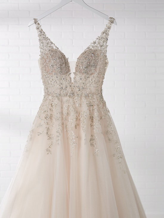 Maggie Sottero Wedding Dress Talia 20MS290 Color2