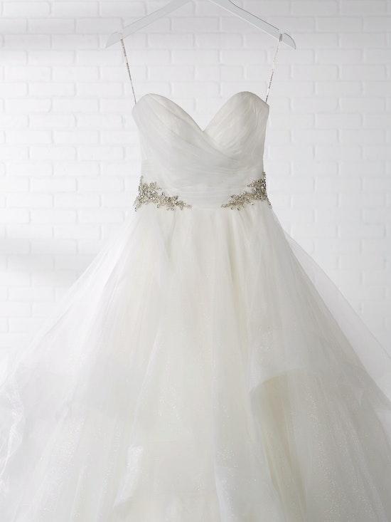 Maggie Sottero Wedding Dress Yasmin 20MS199 Color1