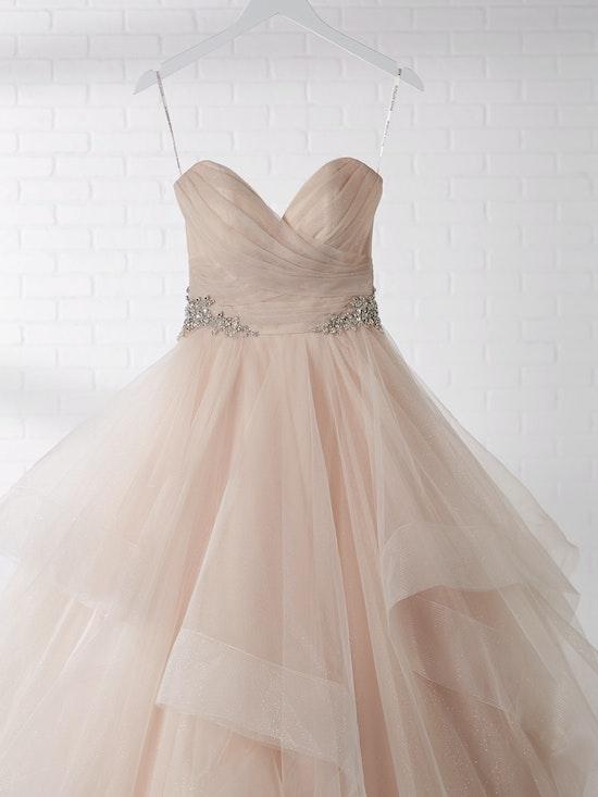Maggie Sottero Wedding Dress Yasmin 20MS199 Color2