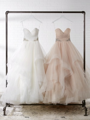 Maggie Sottero Wedding Dress Yasmin 20MS199 Color3