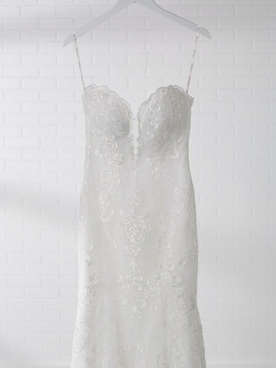 Rebecca Ingram Wedding Dress Alma 20RC189 Color1