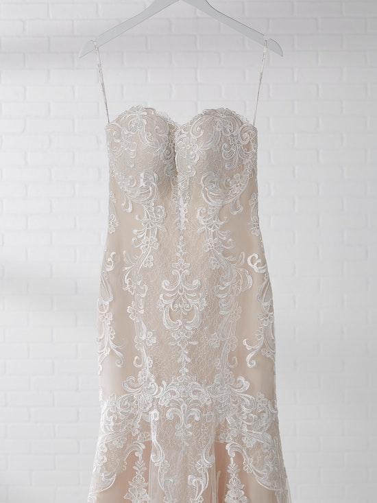 Rebecca Ingram Wedding Dress Alma 20RC189 Color2