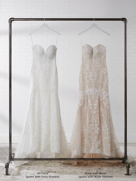 Rebecca Ingram Wedding Dress Alma 20RC189 Color3