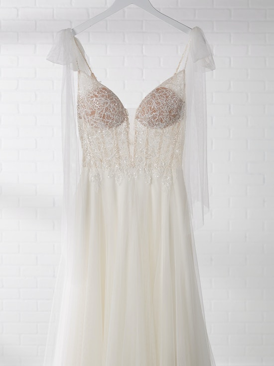 Rebecca Ingram Wedding Dress Greta 20RC231 Color1