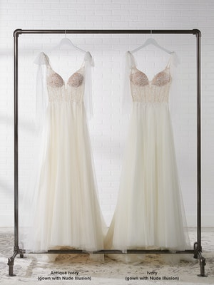 Rebecca Ingram Wedding Dress Greta 20RC231 Color3