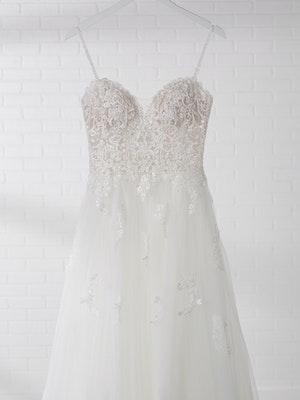 Rebecca Ingram Wedding Dress Marisol 20RS230 Color1