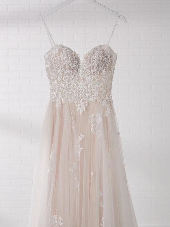 Rebecca Ingram Wedding Dress Marisol 20RS230 Color2