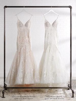 Sottero and Midgley Wedding Dress Inga 20SS269 Color3