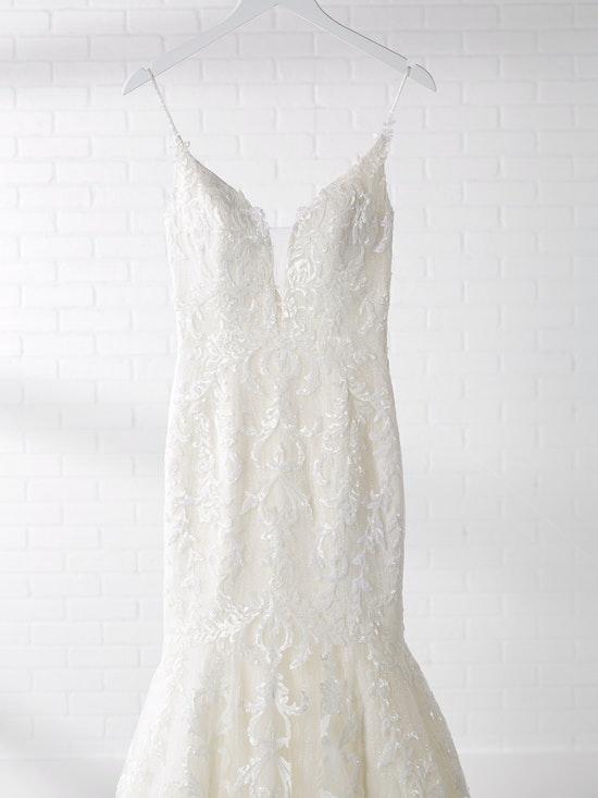 Sottero and Midgley Wedding Dress Jameson 20SW203 Color1