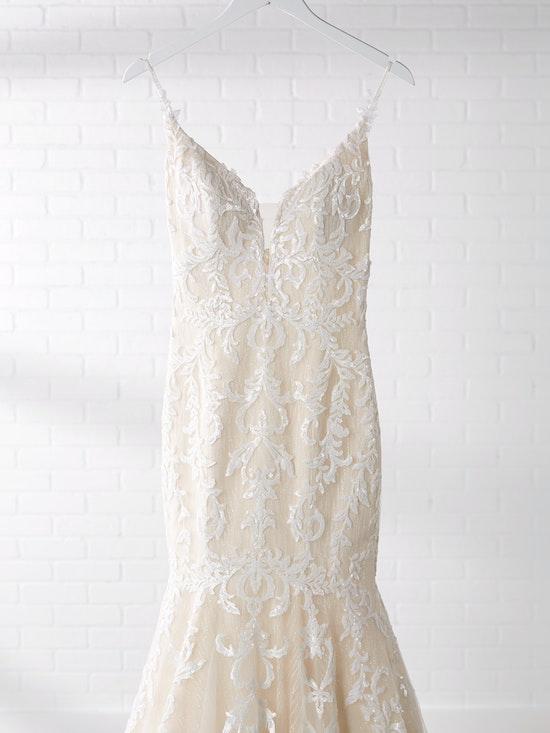 Sottero and Midgley Wedding Dress Jameson 20SW203 Color2