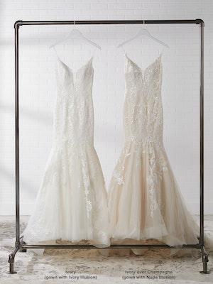 Sottero and Midgley Wedding Dress Jameson 20SW203 Color3