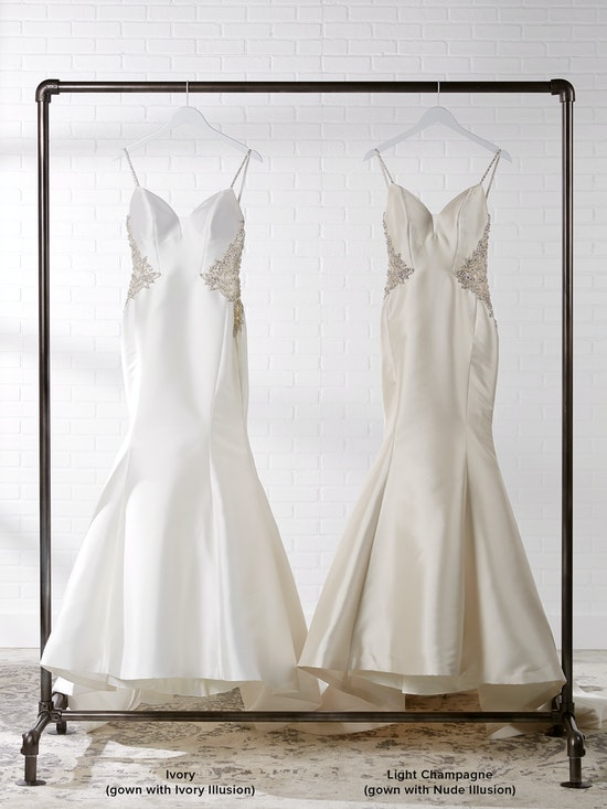 Sottero and Midgley Wedding Dress Marquette 20SW239 Color3