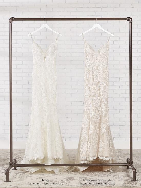 Sottero and Midgley Wedding Dress Noella 20SS221 Color3