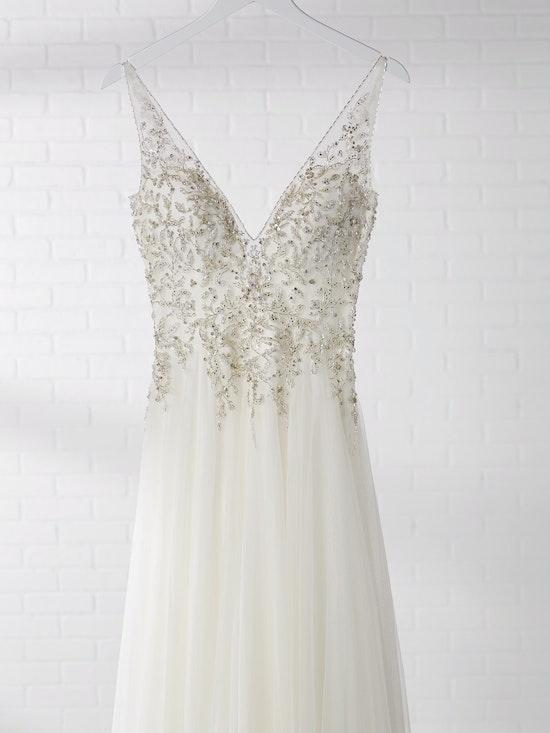 Sottero and Midgley Wedding Dress Randolph 20SC259 Color1