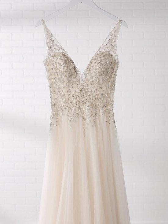 Sottero and Midgley Wedding Dress Randolph 20SC259 Color2