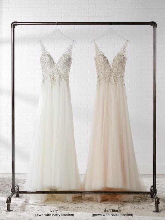 Sottero and Midgley Wedding Dress Randolph 20SC259 Color3