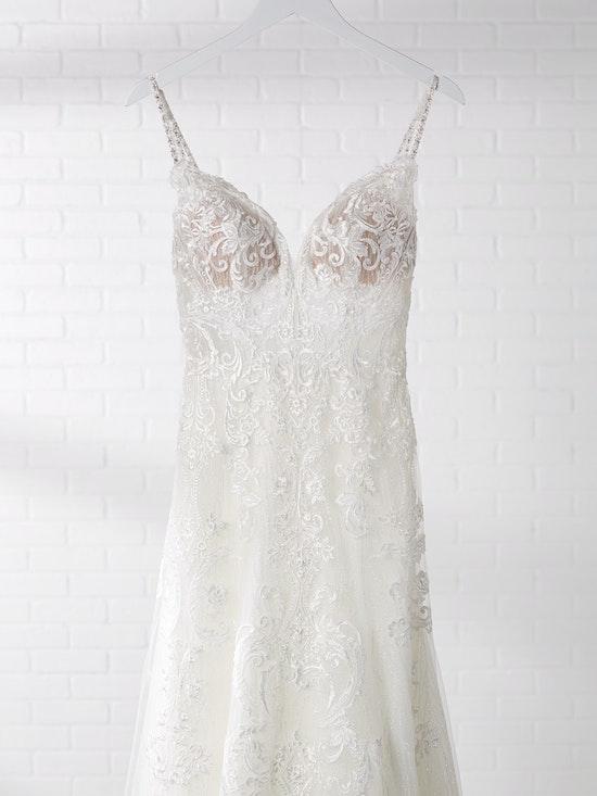 Sottero and Midgley Wedding Dress Rowland 20SW198 Color1