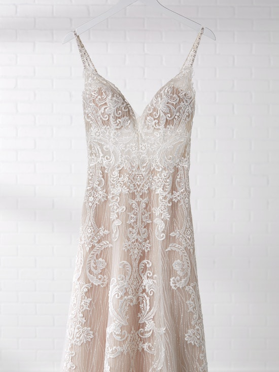 Sottero and Midgley Wedding Dress Rowland 20SW198 Color2