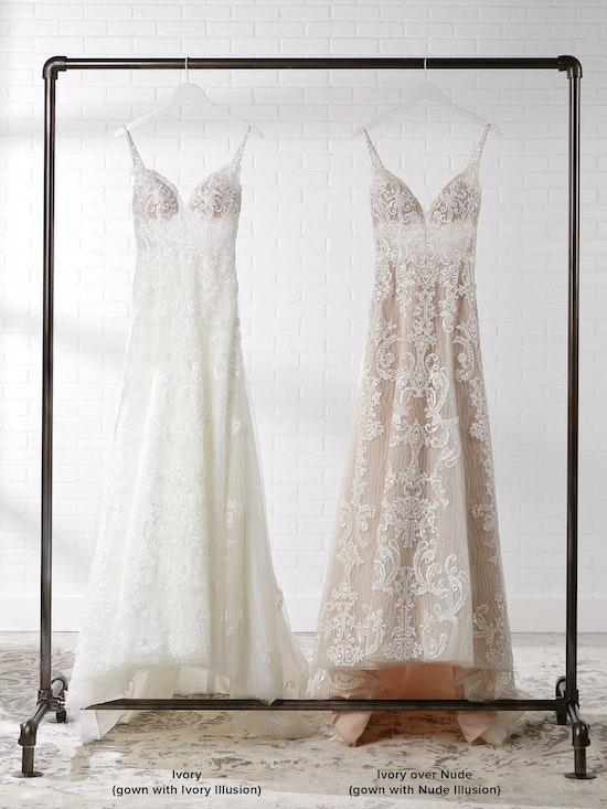 Sottero and Midgley Wedding Dress Rowland 20SW198 Color3