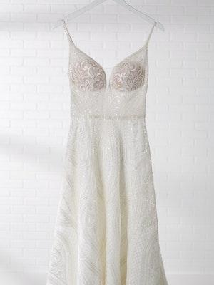 Sottero and Midgley Wedding Dress Roxanne 20SC214 Color1