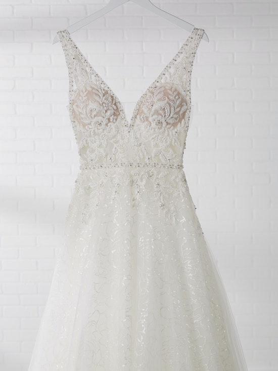 Sottero and Midgley Wedding Dress Seth 20SC262 Color1
