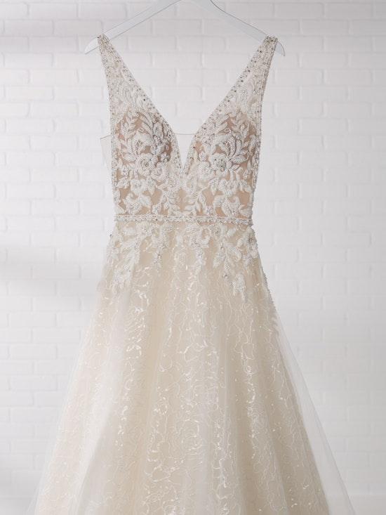 Sottero and Midgley Wedding Dress Seth 20SC262 Color2