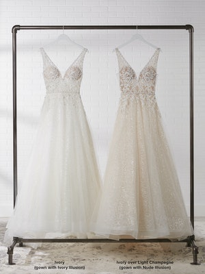 Sottero and Midgley Wedding Dress Seth 20SC262 Color3