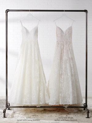 Sottero and Midgley Wedding Dress Shaw 20SW192 Color3