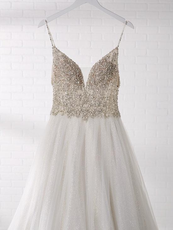 Sottero and Midgley Wedding Dress Solana 20SC184 Color1