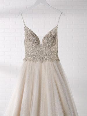 Sottero and Midgley Wedding Dress Solana 20SC184 Color2