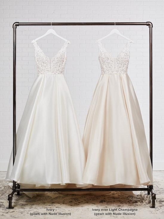 Maggie Sottero Wedding Dress Sonnet 20MS602 Color3