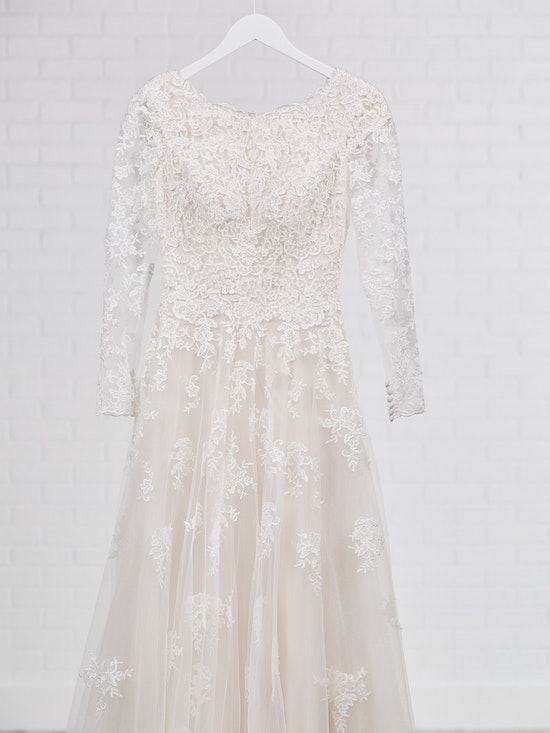 Maggie Sottero Wedding Dress Warren 20MS682 Color2