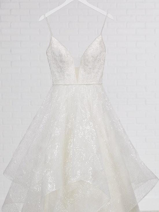 Maggie Sottero Wedding Dress Tavi 20MT640 Color1