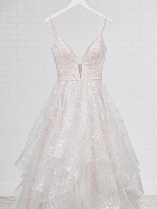 Maggie Sottero Wedding Dress Tavi 20MT640 Color2
