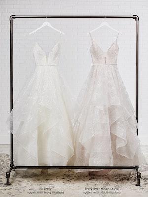 Maggie Sottero Wedding Dress Tavi 20MT640 Color3