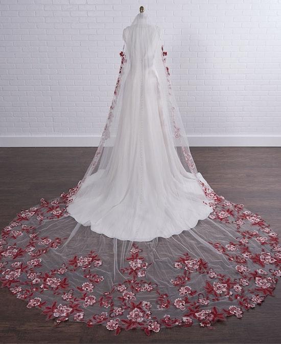 Maggie Sottero Wedding Dress Josephine 21MW374 Alt6